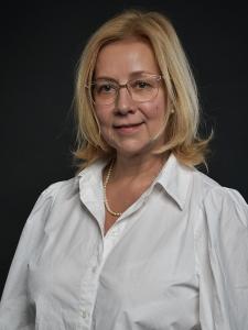Katharina Kiraly, Empfang, Terminierung und Buchhaltung, Ateré Frankfurt