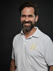 René Felsing, Geschäftsführer, Physiotherapeut, Osteopathie und Chiropraktik, ateré Frankfurt