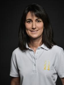 Teresa Kamiyar-Kiel, Geschäftsführerin, staatlich anerkannte Osteopathin, Heilpraktikerin, Physiotherapeutin, ateré Frankfurt